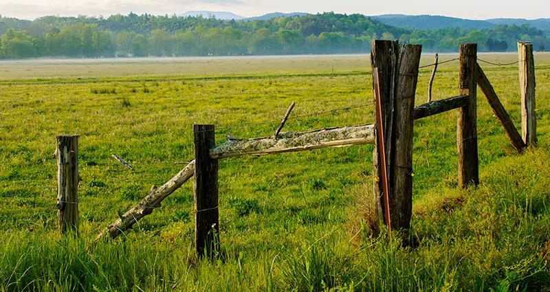 Northeast Rural Land & Lot Loans | Country Living Loans